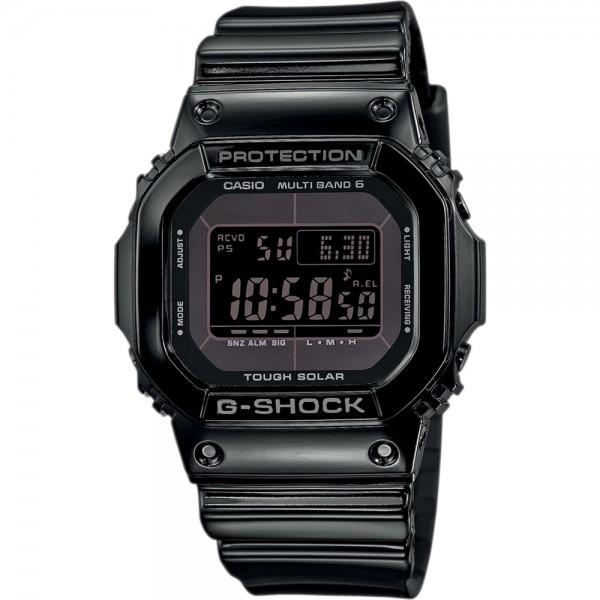 GW M5610BB-1 CASIO hodinky