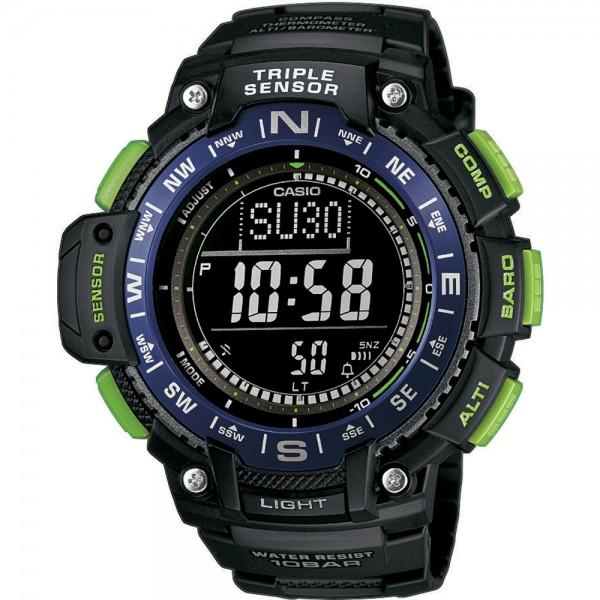 SGW 1000-2B Casio hodinky