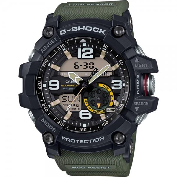 GG 1000-1A3 Casio hodinky