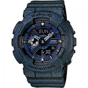 BA 110DC-2A1 Casio hodinky