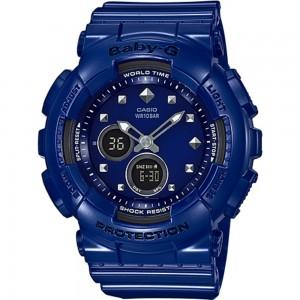 BA 125-2A Casio hodinky