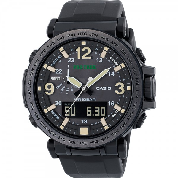 PRG 600Y-1 Casio hodinky