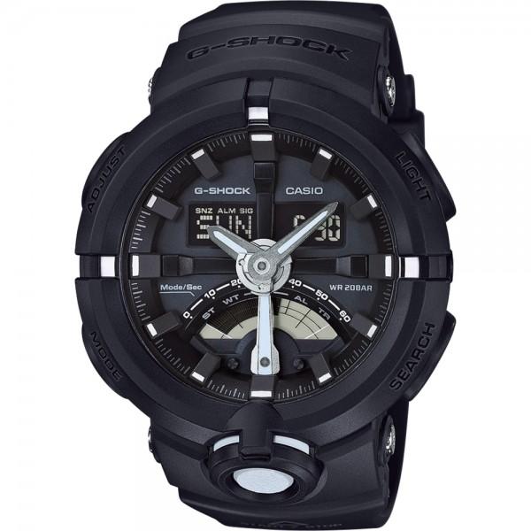 GA 500-1A Casio hodinky