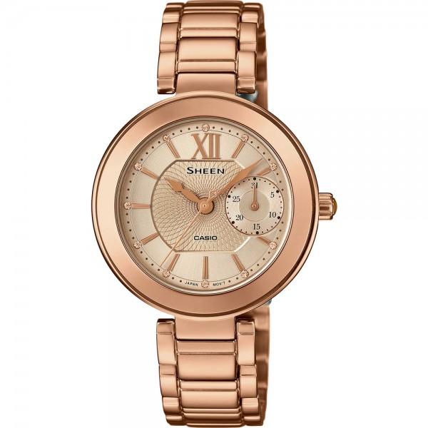 SHE 3050PG-7A Casio hodinky