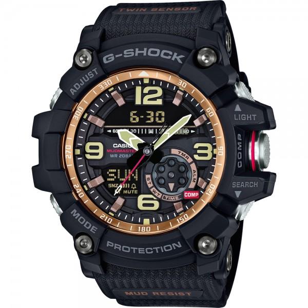 GG 1000RG-1A Casio hodinky