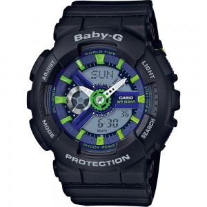 BA 110PP-1A Casio hodinky