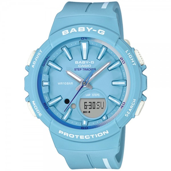 CASIO BGS 100RT-2A