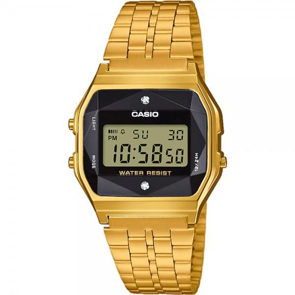 Casio A 159WGED-1