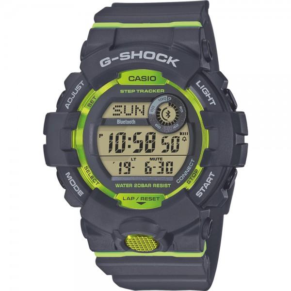 Casio  GBD 800-8