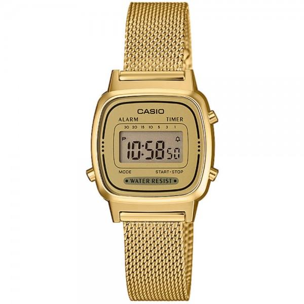 Casio LA 670WEMY-9