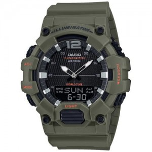 GA 200CB-1A Casio hodinky