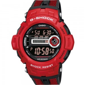 GWF D1000B-1 Casio hodinky