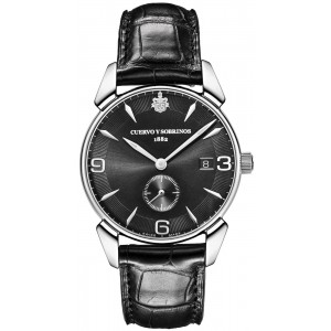 GA 100L-8A Casio hodinky