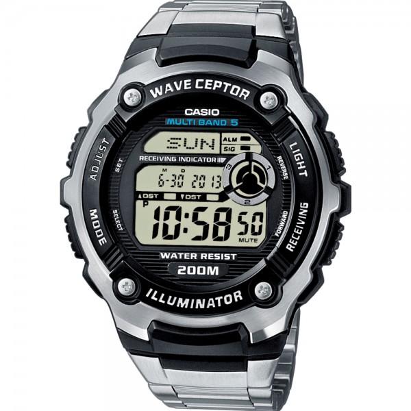 BGA 230-4B Casio hodinky 042904e2427