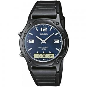 LA 680WEGB-1A Casio hodinky