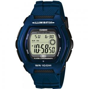 A 168GB-1B Casio hodinky