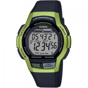 F 91WM-7A Casio hodinky