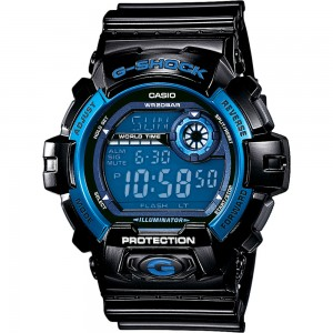 GWN Q1000NV-2A Casio hodinky
