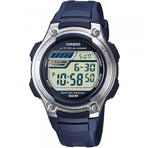 EFV 520D-1A Casio hodinky