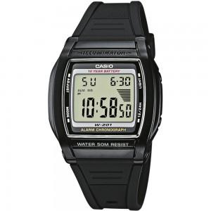 EFV 520D-7A Casio hodinky