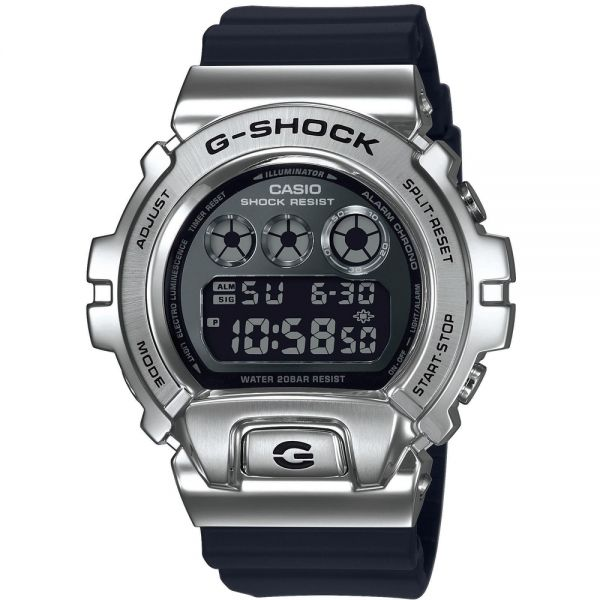 Casio GM-6900-1ER