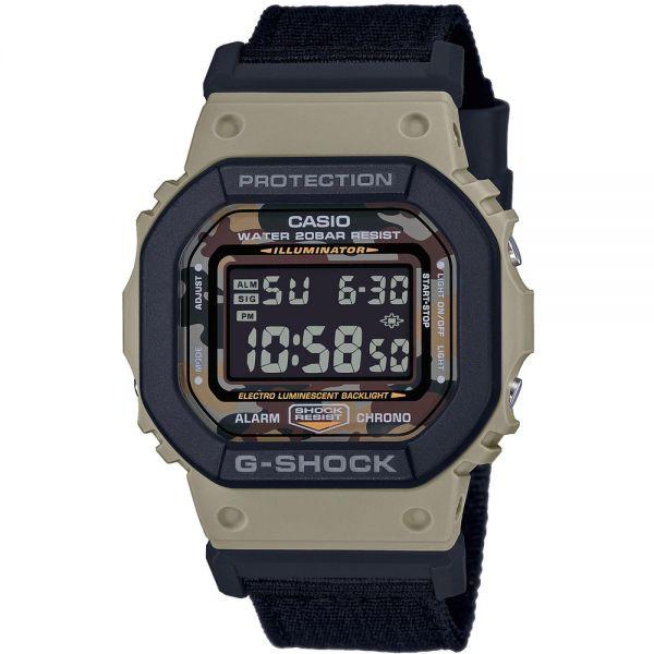 Casio DW-5610SUS-5ER