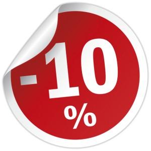 Kód pre kupón zľava -10%