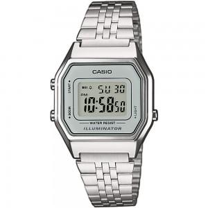 LA 680A-7 Casio hodinky
