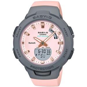 Dámske športové hodinky Casio BSA-B100MC-4AER_Dom hodín MAX