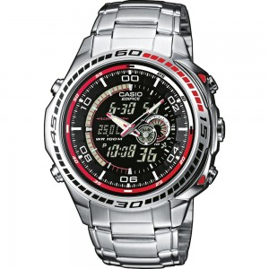 EFA 121D-1A Casio hodinky
