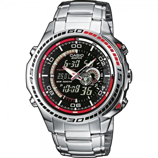 EFA 121D-1A Casio hodinky