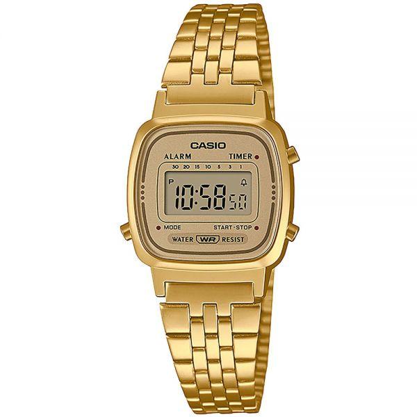 Dámske hodinky_Casio LA670WETG-9AEF_Dom hodín MAX
