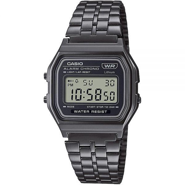 Pánske hodinky_Casio A158WETB-1AEF_Dom hodín MAX