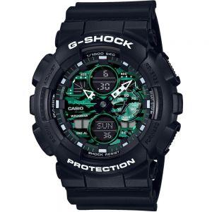Pánske hodinky_Casio GA-140MG-1AER_Dom hodín MAX