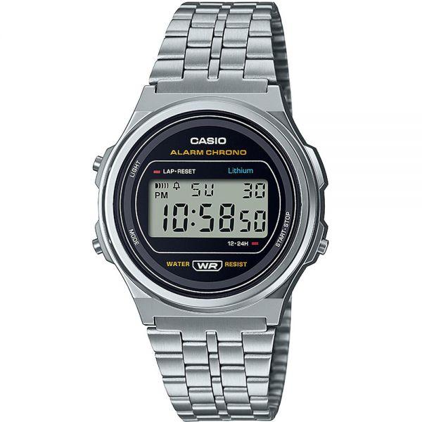 Pánske hodinky_Casio A171WE-1AEF_Dom hodín MAX