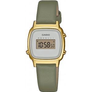 Dámske hodinky_Casio LA670WEFL-3EF_Dom hodín MAX