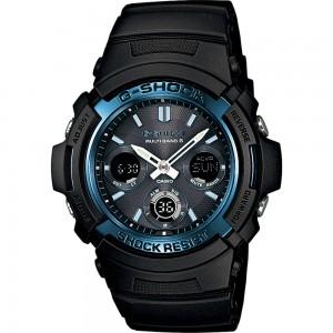 AWG M100A-1A Casio hodinky