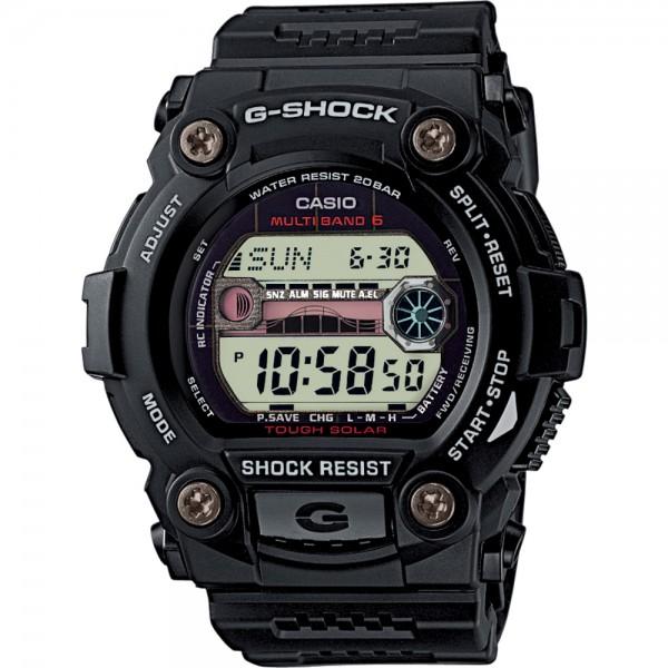GW 7900-1 Casio hodinky